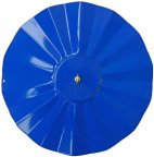 RSGB - All Weather Guards - Blue
