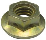 32085 - Erva Deck Hanger Clamp Nut (Single Unit)