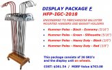 "HFP (Package ""F"")"