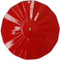 RSGR - All Weather Guards - Red