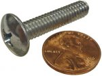 30055 - Replacement Truss Screw (Starling Proof Feeders) 1 ea.