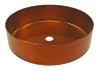 129126PC - Replacement BBF1C Copper Tint Cup (Single Unit)