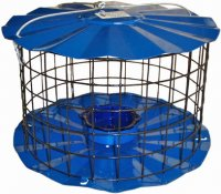 BBF1 - Meal Worm Feeder
