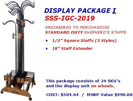 Package I: SSS-IGC-2019 : Erva Catalog